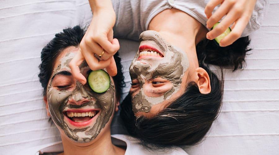 Шелушение кожи на лице. Что делать