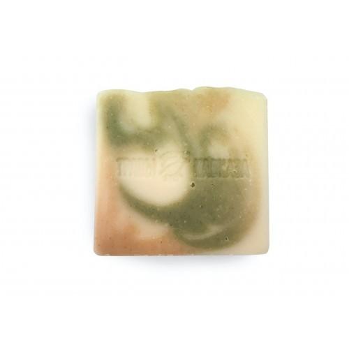 Мыло натуральное ручной работы Жасмин