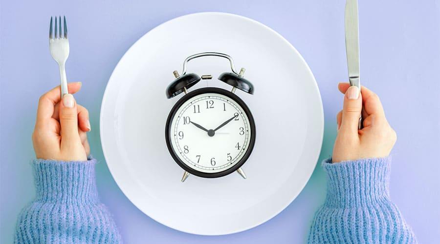 Голодание интервальное