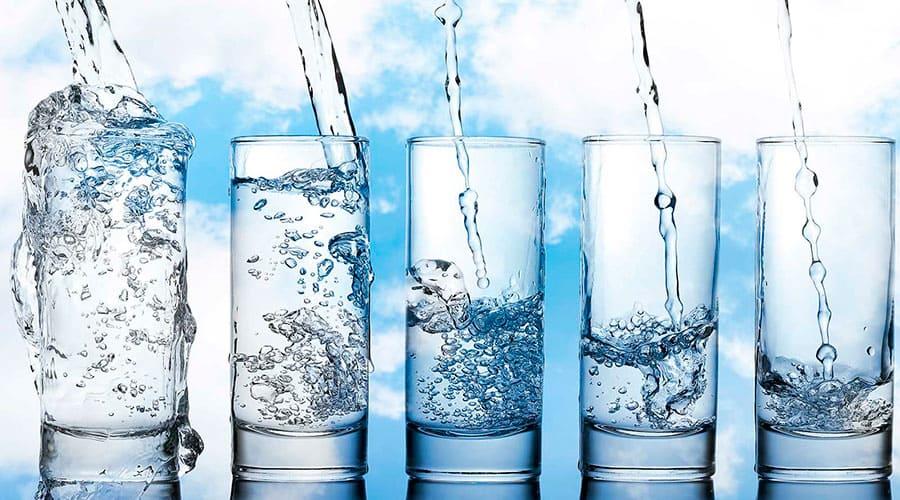 Влияние воды на здоровье человека
