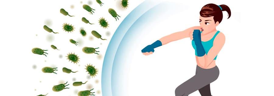 Средства для иммунитета